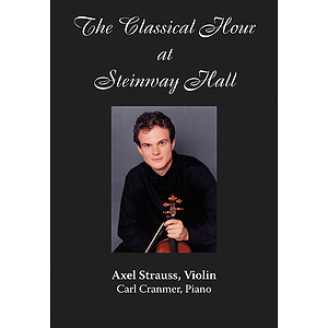 Axel Strauss (DVD)