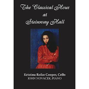 Kristina Reiko Cooper (DVD)