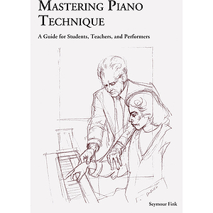 Mastering Piano Technique - DVD