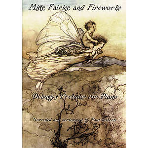 Mists, Fairies, and Fireworks (DVD)