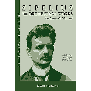 Sibelius Orchestral Works - An Owner's Manual