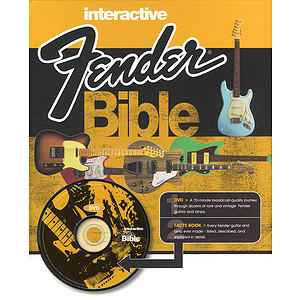 Interactive Fender Bible