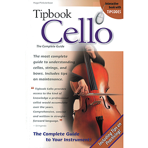 Tipbook Cello