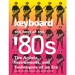 Keyboard Presents the Best of the '80s
