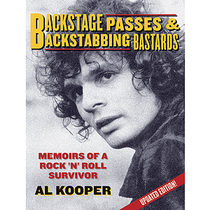 Backstage Passes & Backstabbing Bastards