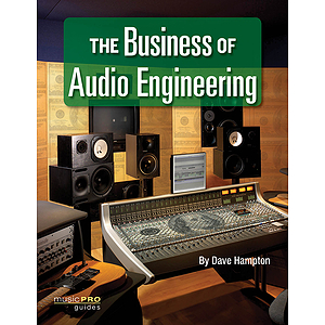 The Business of Audio Engineering
