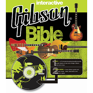 Interactive Gibson Bible (DVD)