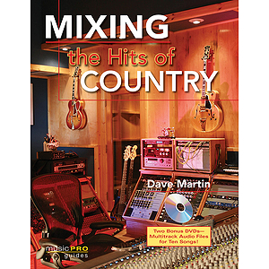 Mixing the Hits of Country