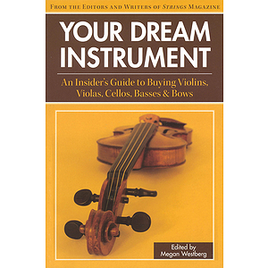 Your Dream Instrument