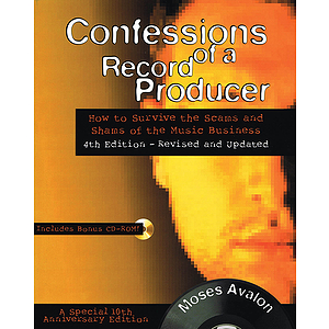 Confessions of a Record Producer (DVD)
