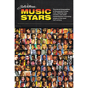 Joel Whitburn Presents Music Stars