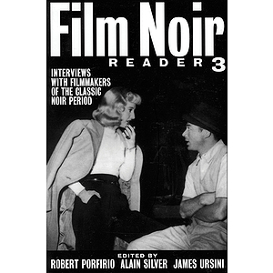 Film Noir Reader 3