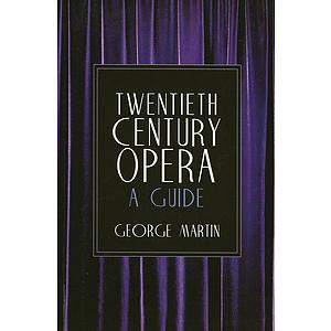 Twentieth Century Opera