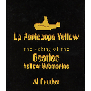 Up Periscope Yellow