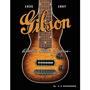 Gibson Electric Steel Guitars
