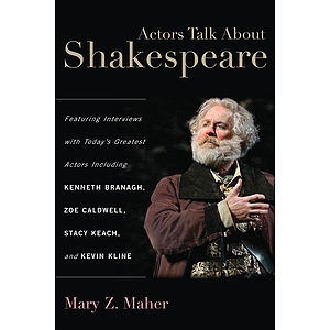 Actors Talk About Shakespeare