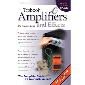 Tipbook Amplifiers & Effects
