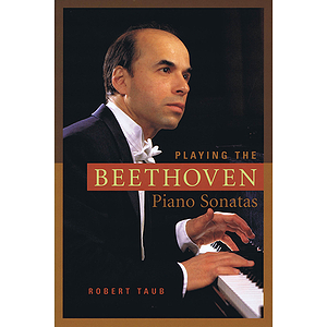 Playing the Beethoven Piano Sonatas