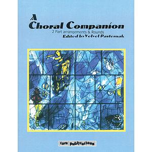 A Choral Companion