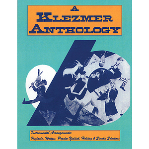 A Klezmer Anthology