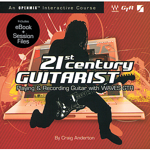 21st-Century Guitarist (DVD)