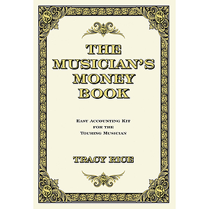 The Musician's Money Book