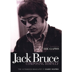 Jack Bruce - Composing Himself