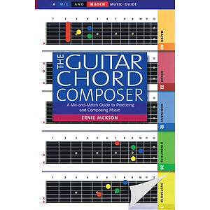 Guitar Chord Composer
