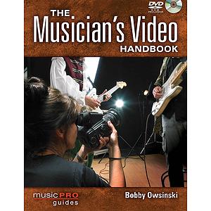 The Musician's Video Handbook (DVD)