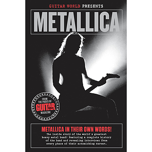 Guitar World Presents Metallica