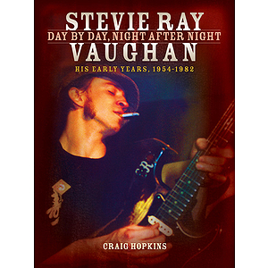 Stevie Ray Vaughan - Day by Day, Night After Night