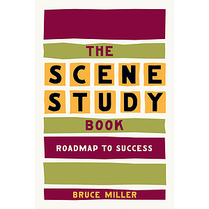 The Scene Study Book