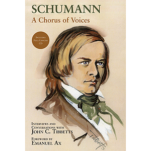 Schumann - A Chorus of Voices