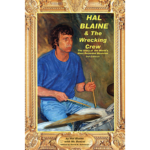 Hal Blaine & The Wrecking Crew - 3rd Edition