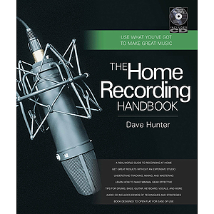 The Home Recording Handbook