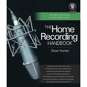 The Home Recording Handbook