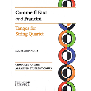 Comme Il Faut and Francini