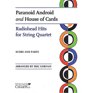 Paranoid Android and House of Cards