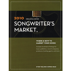 2010 Songwriter's Market