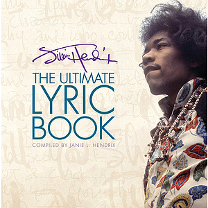 Jimi Hendrix - The Lyrics