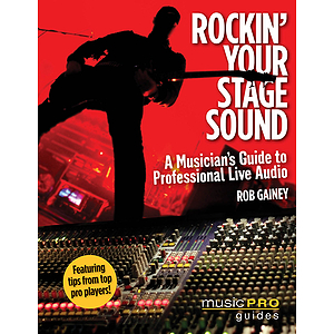 Rockin' Your Stage Sound