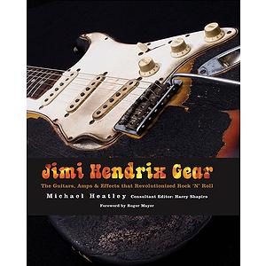 Jimi Hendrix Gear