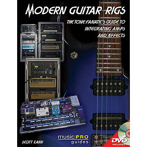 Modern Guitar Rigs (DVD)