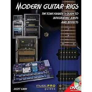 Modern Guitar Rigs (DVD)