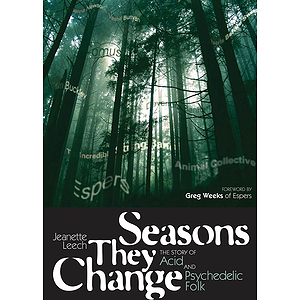 Seasons They Change
