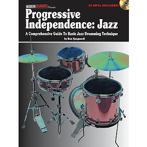 Progressive Independence: Jazz