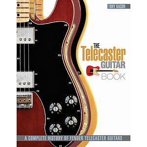 Six Decades Of Telecaster