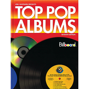 Top Pop Albums - Seventh Edition