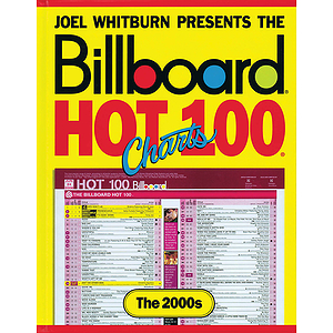 Billboard Hot 100 Charts - The 2000s