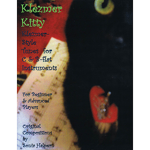 Klezmer Kitty